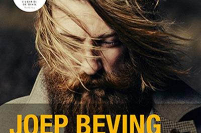 Joep Beving à Paris 11ème