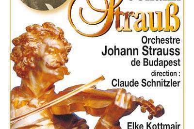 Johann Strauss à Strasbourg