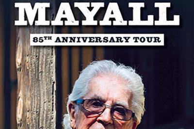 John Mayall à Toulouse
