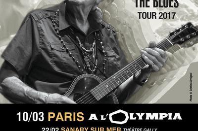 John Mayall - 85th Anniversary Tour à Grenoble
