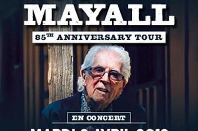John Mayall à Strasbourg