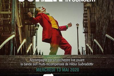 Joker En ciné concert - Report à Boulogne Billancourt