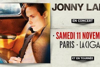 Jonny Lang à Paris 18ème