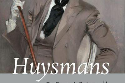 Joris-Karl Huysmans Visite Guidée + Musée à Paris 7ème