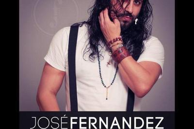 José Fernandez - Tribute Santana - Latino sound à Marseille