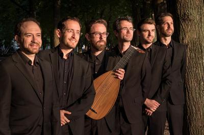 Joseph Et Ses Frères - Profeti Della Quinta à Metz