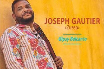 Joseph Gautier Zuzep à Paris 9ème