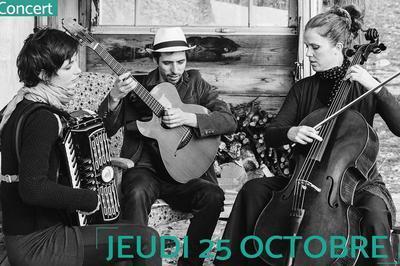 Joulik - Nouvel Album : Envol à Marseille