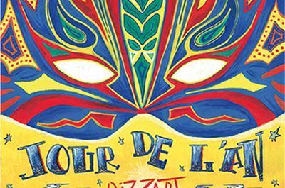 Jour de L'An Bizz'Art à Marsanne
