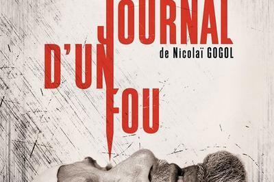 Journal D'un Fou, Nicolaï Gogol à Gannat