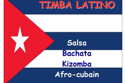 Journée cubaine à Marennes