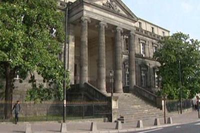 Journée Européenne du Patrimoine à la Cour d'Appel de Limoges