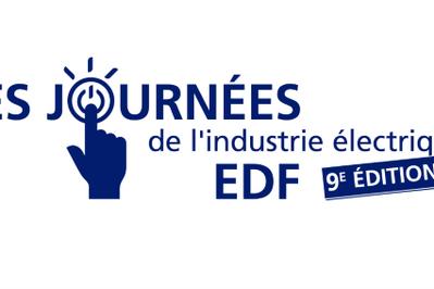 Journees De L'industrie Electrique - Espace Edf Bazacle 2019