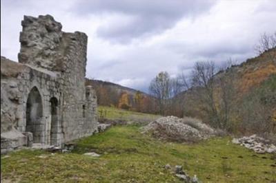 Journée Du Partage à L'abbaye De Clausonne à Le Saix
