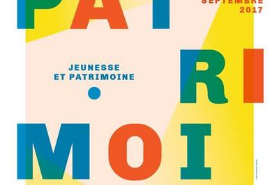 Journées du patrimoine Mennetou sur Cher 2017