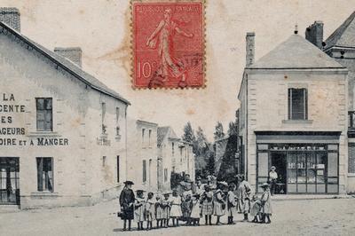 Journée du patrimoine à Basse Goulaine
