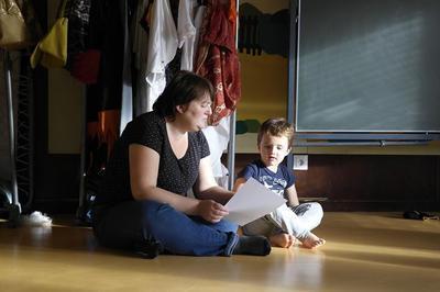 Journée parents-enfants