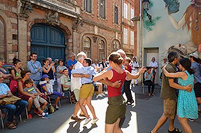 Journée portes ouvertes à Toulouse