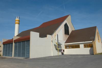 Journée Portes Ouvertes à La Centrale De Géothermie De Champigny-sur-marne à Chennevieres sur Marne