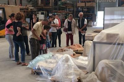 Journée Portes-ouvertes D'archeomed® à Arles