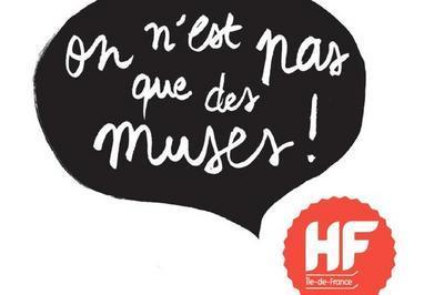 Journées Du Matrimoine - Dans Les Pas Des Femmes Architectes Paris 13e à Paris 13ème