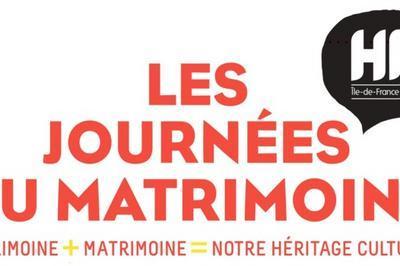 Journées Du Matrimoine - En Quête De Femmes - Nanterre
