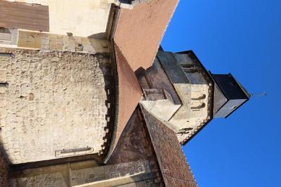 Visite libre de l'Église Saint Pierre à Touques