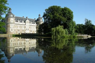Journées Du Patrimoine à Saint Georges sur Loire
