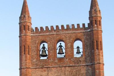 Journées Du Patrimoine : Portes Ouvertes À L'église Saint-pierre De Noueilles à Espanes
