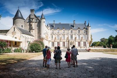 Journées Européennes Du Patrimoine 2018 à Fontenay le Comte