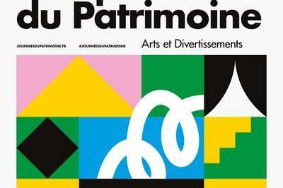 Journées Européennes Du Patrimoine à Auxerre