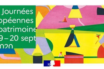 Journées du patrimoine Montserie 2020