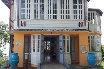 Journées Européennes Du Patrimoine à Saint Claude