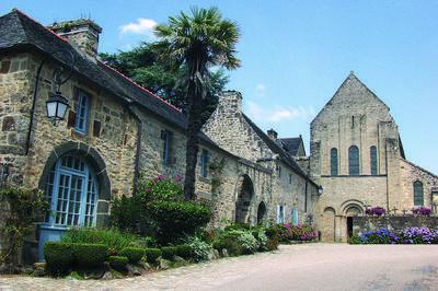 Journées Européennes Du Patrimoine à L'abbaye De Daoulas