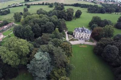 Journées Européennes Du Patrimoine Au Domaine Du Chateau De Fleyriat à Viriat