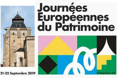 Journées européennes du patrimoine 2019 - Programme complet du musée d'Abbeville