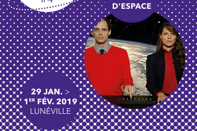 Journées Théâtre et Science #4 2019