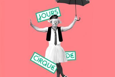 Jours de Cirque 2021