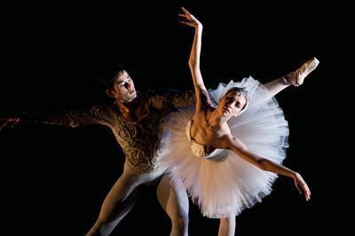 Joyaux du Ballet à Nantes