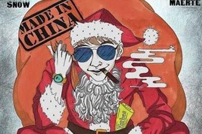 Joyeux Noel Bande De Cons à Berck