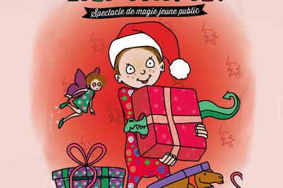 Joyeux Noël Lili chipie par la Cie Fabulouse à Montauban