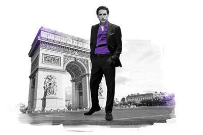 Juan Diego Florez à Paris 8ème