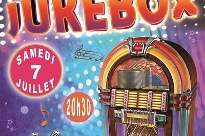 Juke-box à Dijon