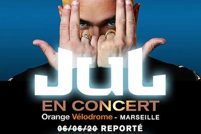 Jul - report à Marseille