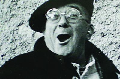 Jules Mougin, Le Facteur-poète à Marchiennes