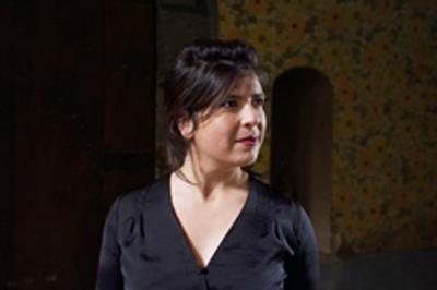 Julia Beaumier / Anael Ben Soussan à Le Haillan