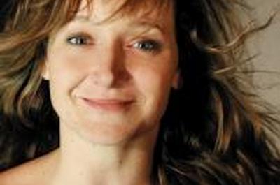 Julie Ferrier à Caluire et Cuire