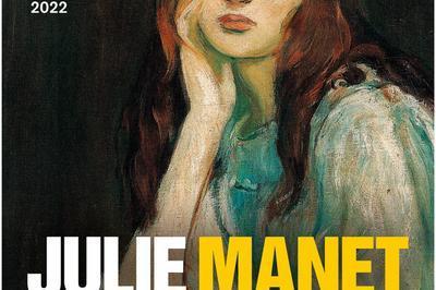 Julie Manet - La Mémoire Impressionniste à Paris 16ème