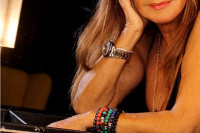 Julie Pietri à Chateaudun