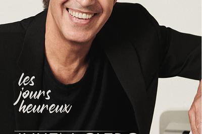 Julien Clerc - Bourges